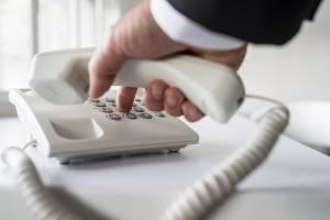 коллекторы звонят на работу по долгу сотрудника