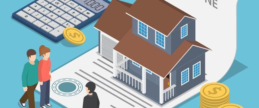 Как перекредитовать ипотечный кредит